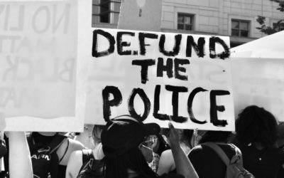 Should the Government Defund The Police?