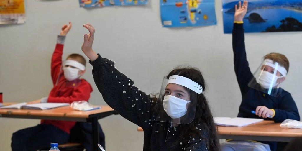 Should Schools Reopen?