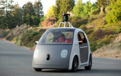 Should we embrace self-driving cars?