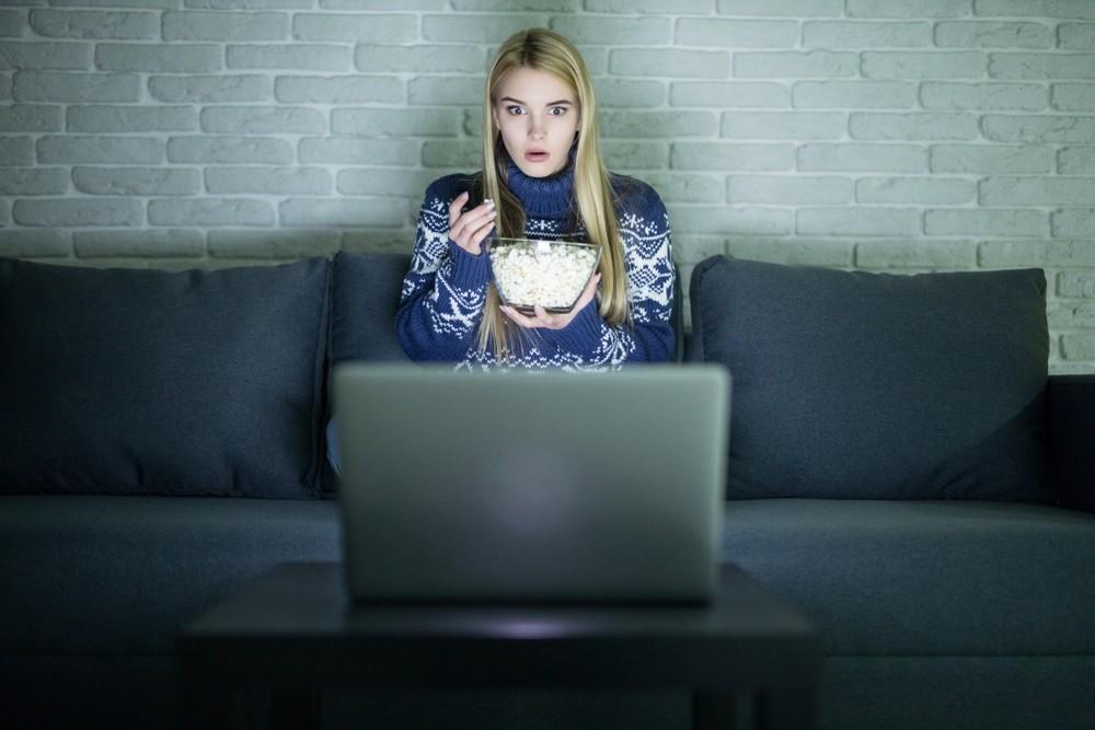 Is binge-watching TV good for you?