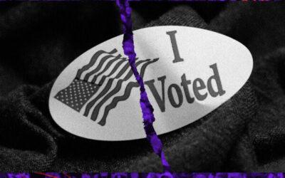 Can American democracy survive 2024?